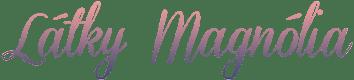 Látky Magnólia